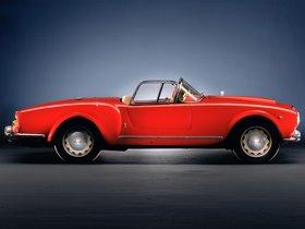 Ver foto 13 de Lancia Aurelia Spyder B24 1954