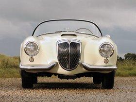 Ver foto 11 de Lancia Aurelia Spyder B24 1954