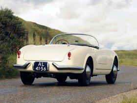 Ver foto 10 de Lancia Aurelia Spyder B24 1954