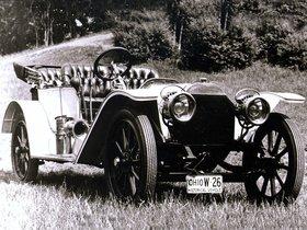Ver foto 2 de Lancia Beta 15-20 HP