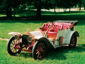 Ver foto 1 de Lancia Beta 15-20 HP