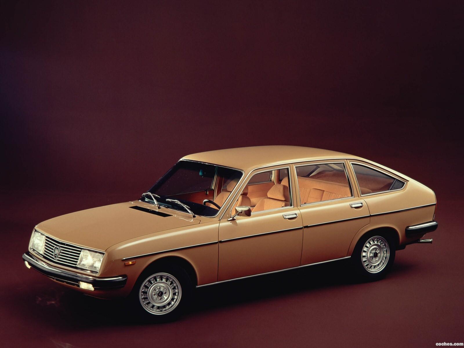 Foto 0 de Lancia Beta 1975
