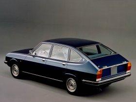 Ver foto 3 de Lancia Beta 1975