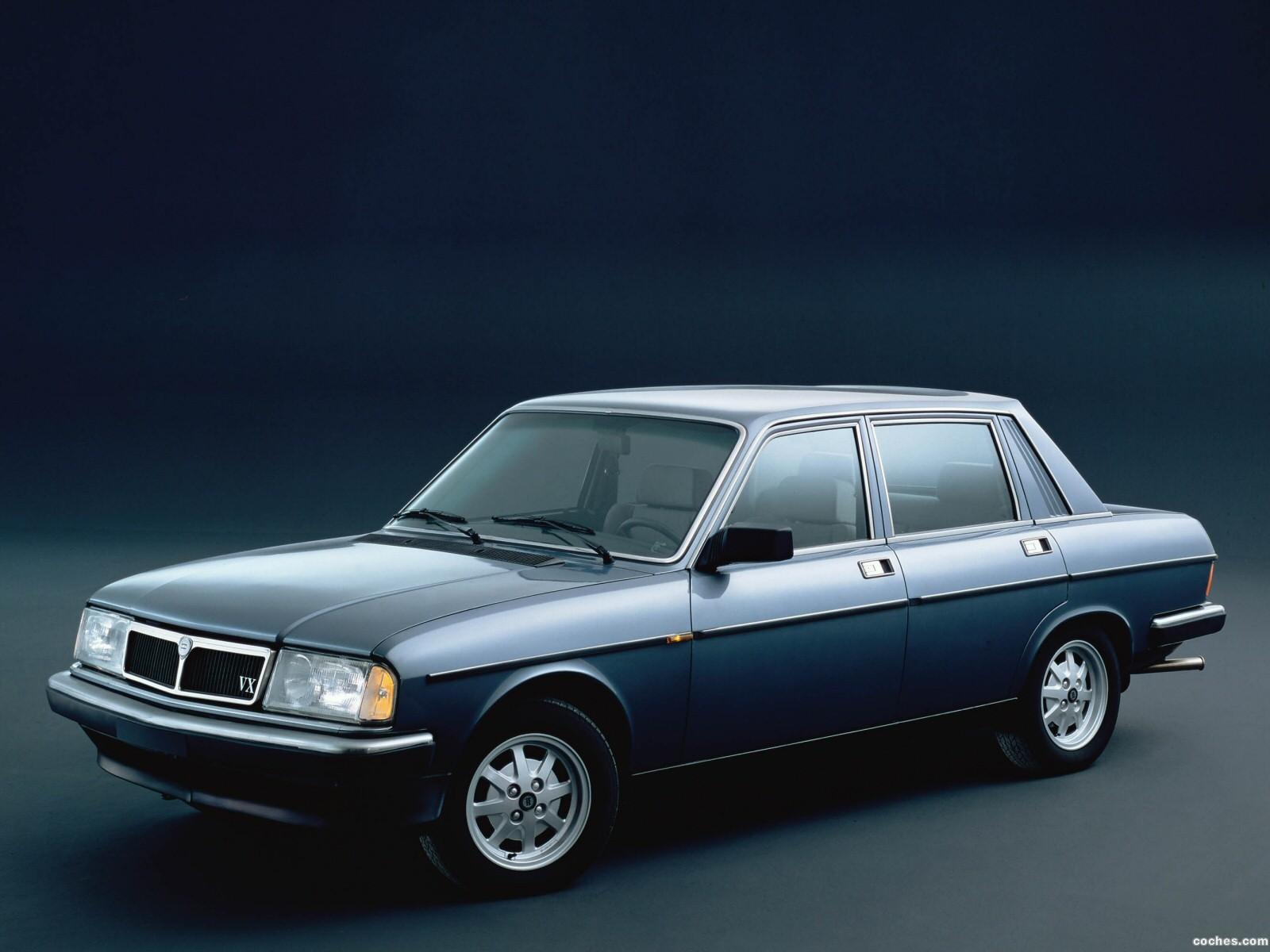 Foto 0 de Lancia Beta 1982