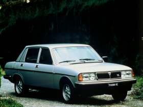 Ver foto 2 de Lancia Beta 1982
