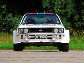 Ver foto 4 de Lancia Beta S2 Gruppe 4