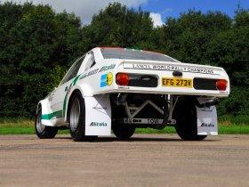 Ver foto 3 de Lancia Beta S2 Gruppe 4