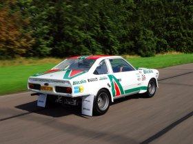 Ver foto 2 de Lancia Beta S2 Gruppe 4
