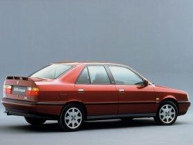Ver foto 5 de Lancia Dedra 1989