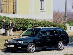 Ver foto 2 de Lancia Dedra 1989