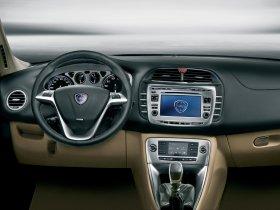 Ver foto 23 de Lancia Delta 2008