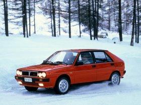 Ver foto 4 de Lancia Delta HF Integrale 1986