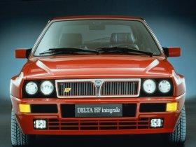 Ver foto 2 de Lancia Delta HF Integrale 1986