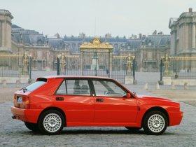 Ver foto 11 de Lancia Delta HF Integrale 1986