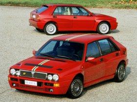 Ver foto 10 de Lancia Delta HF Integrale 1986