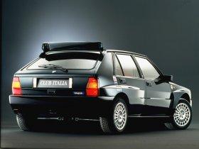 Ver foto 9 de Lancia Delta HF Integrale 1986