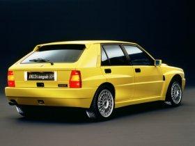 Ver foto 8 de Lancia Delta HF Integrale 1986