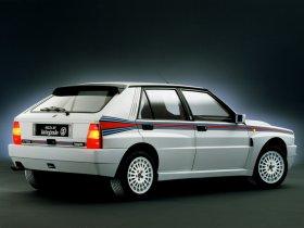 Ver foto 7 de Lancia Delta HF Integrale 1986