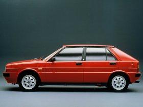 Ver foto 6 de Lancia Delta HF Integrale 1986