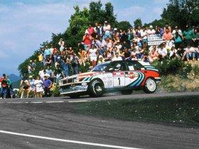 Ver foto 4 de Lancia Delta S4 Gruppo B Rally 1985