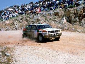 Ver foto 3 de Lancia Delta S4 Gruppo B Rally 1985