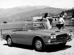 Fotos de Lancia Flaminia 3C Convertible 826 1963