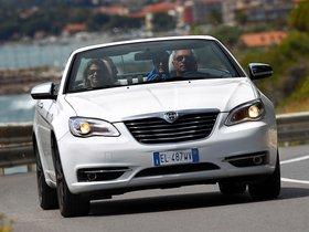 Ver foto 24 de Lancia Flavia Cabrio 2012