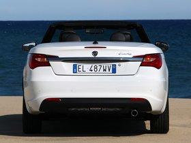 Ver foto 19 de Lancia Flavia Cabrio 2012
