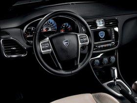 Ver foto 33 de Lancia Flavia Cabrio 2012