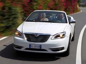 Ver foto 32 de Lancia Flavia Cabrio 2012