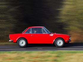 Ver foto 5 de Lancia Fulvia 1600 HF 1963