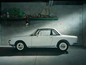Ver foto 4 de Lancia Fulvia Coupe 1965