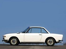 Ver foto 3 de Lancia Fulvia Coupe 1965