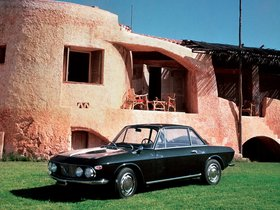 Ver foto 2 de Lancia Fulvia Coupe 1965