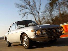 Ver foto 1 de Lancia Fulvia Coupe 1965