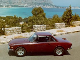 Ver foto 4 de Lancia Fulvia Coupe 1970