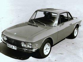 Ver foto 3 de Lancia Fulvia Coupe 1970