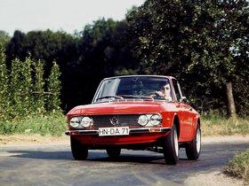 Ver foto 2 de Lancia Fulvia Coupe 1970