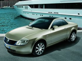 Ver foto 7 de Lancia Fulvia Coupe 2003