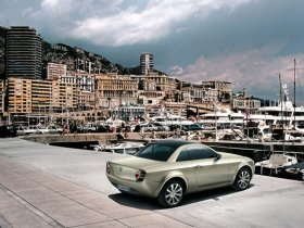 Ver foto 6 de Lancia Fulvia Coupe 2003