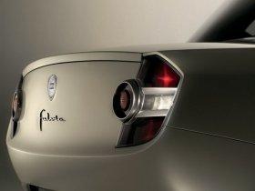 Ver foto 5 de Lancia Fulvia Coupe 2003