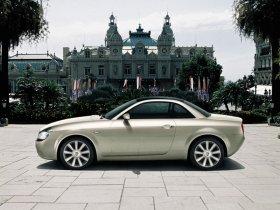 Ver foto 4 de Lancia Fulvia Coupe 2003