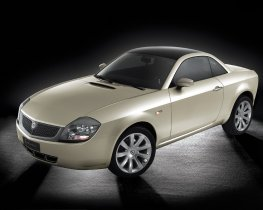 Ver foto 3 de Lancia Fulvia Coupe 2003