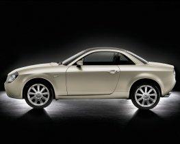 Ver foto 2 de Lancia Fulvia Coupe 2003