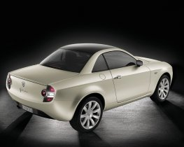 Ver foto 1 de Lancia Fulvia Coupe 2003