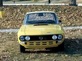 Ver foto 4 de Lancia Fulvia Coupe Safari 1973