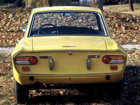Ver foto 3 de Lancia Fulvia Coupe Safari 1973