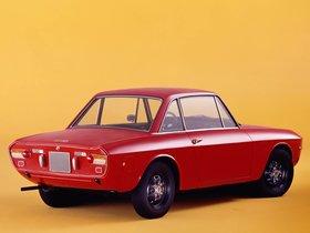 Ver foto 2 de Lancia Fulvia Coupe Safari 1973