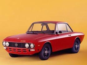 Ver foto 1 de Lancia Fulvia Coupe Safari 1973