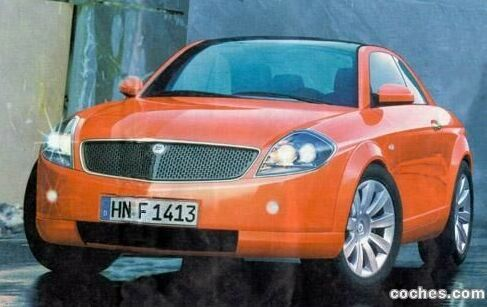 Foto 2 de Lancia Fulvietta